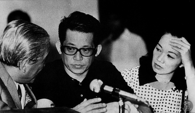 Palace posts Ninoy Aquino's undelivered arrival speech