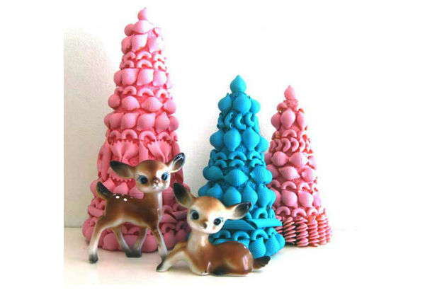 Simple Christmas Tree Decorations Philippines.7 Last Minute Christmas Tree Ideas You Could Do At Home