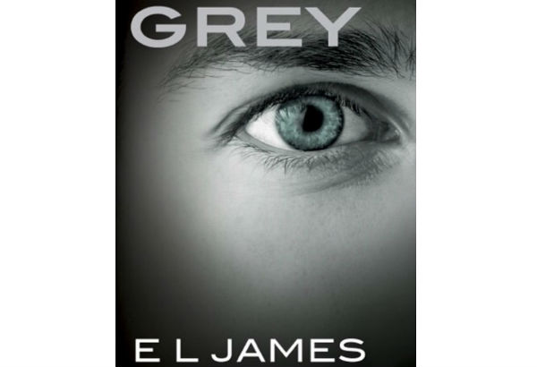 e l james to release new 39 fifty shades 39 book from mr grey 39 s perspective entertainment news. Black Bedroom Furniture Sets. Home Design Ideas