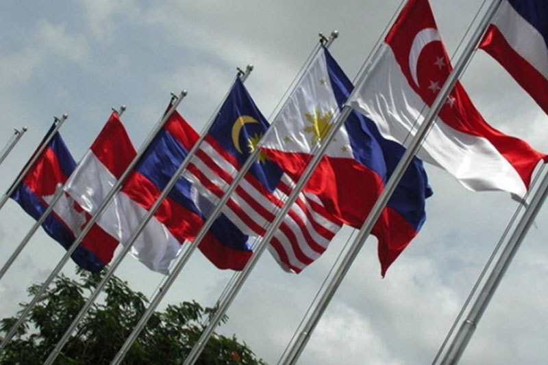 ASEAN holds two leaders' summits in a year but the meetings of the member-countries' representatives are done year-long. The Philippines, as this year's chairman of the ASEAN, will host the second summit on Nov. 10 to 14 in Clark, Pampanga. File photo
