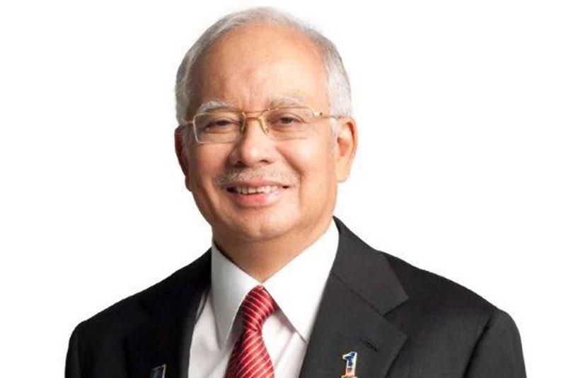 MalaysianPrime Minister Dato' Sri Najib Tun Razak will attend the Prosperity for All Summit.