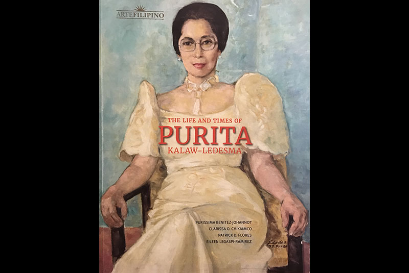 The Life and Times of Purita Kalaw-Ledesma chronicles the contribution of Purita Kalaw-Ledesma to Philippine modernism through the act— and art — of archiving and features scholarly articles by Purissima Benitez-Johannot, Clarissa Chikiamco, Patrick D. Flores, and Eileen Legaspi-Ramirez.