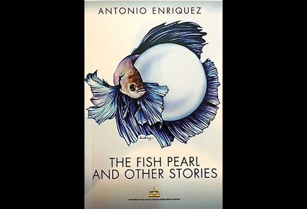 The Literary Giant that was Tony Enriquez