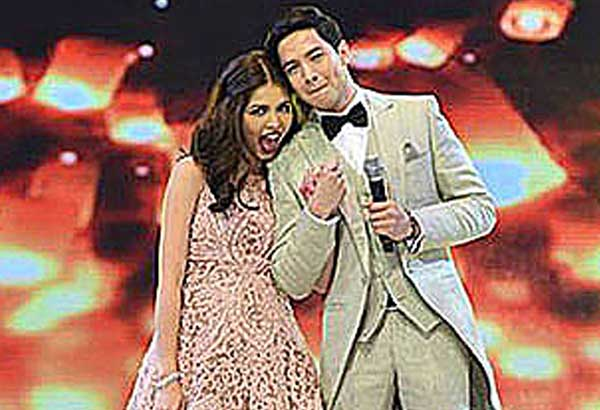 Figures from Twitter Asia Pacific showed that 41 million tweets were posted using the hashtag #ALDubEBTamangPanahon from Oct. 23 to 25, 2015 for Maine 'Yaya Dub' Mendoza and Alden Richards.