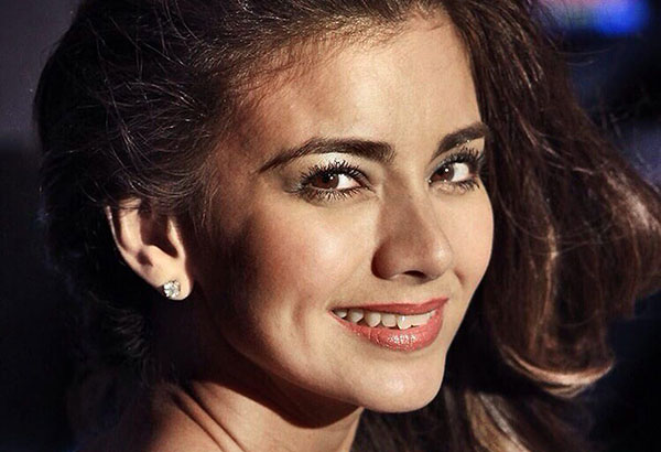 Remains of Isabel Granada to arrive in PH on Thursday