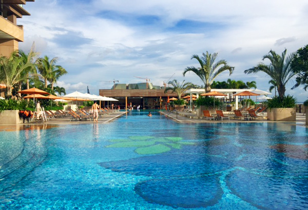 Part 1 The Ultimate Guide To Manila S 3 Integrated Resorts Solaire City Of Dreams Resorts