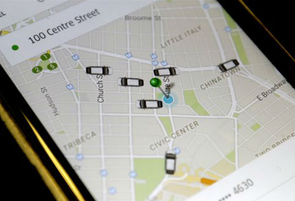 Uber announces suspension of operations Featured