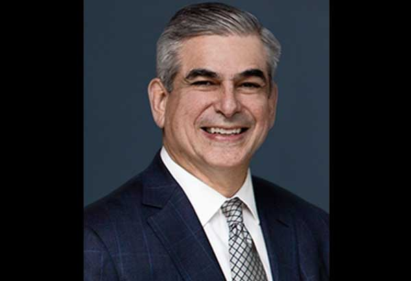 Ayala Group boss Jaime Augusto Zobel de Ayala