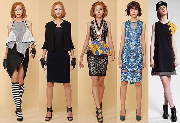 Philippine Fashion Other Dresses Dressesss