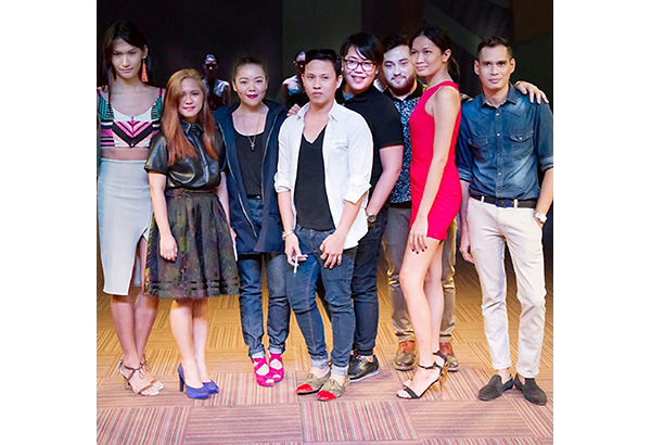 Manila Fashion Festival Not Just About Beading And
