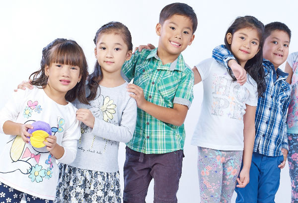 Kids Wear Philippines « Baby Clothes - Official Online Store