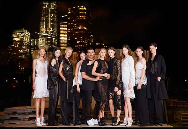 Nyfw Fall 2016 Trends Advertising Inread Invented By Teads New York Fashion Week