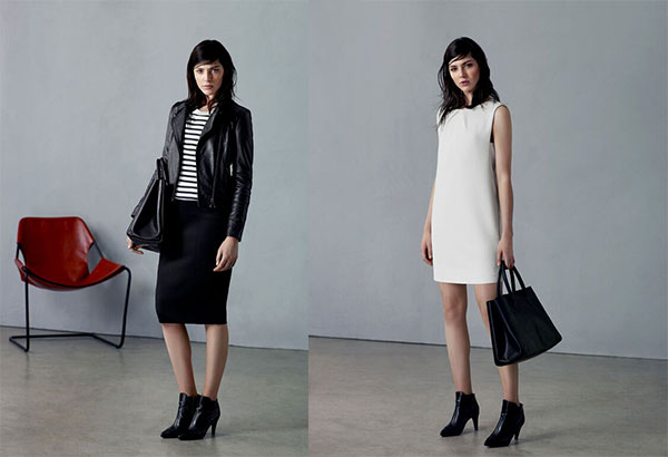 Stylish Office Wear: Ditching The 'boring' Corporate Look