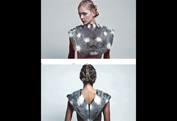 The Future Of Fashion Is Here