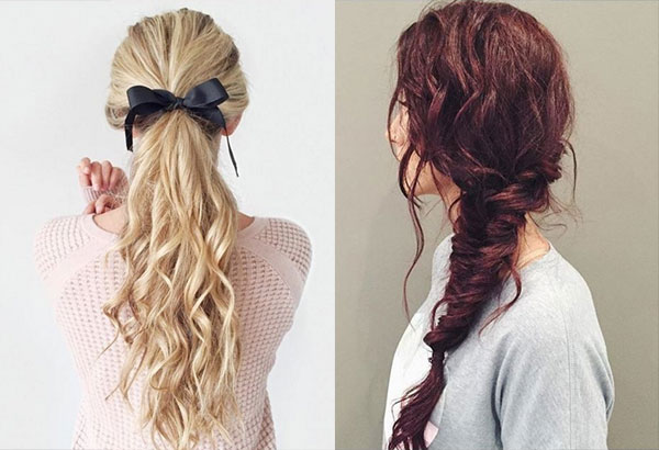 5 gorgeous hairstyle ideas for the summer season Fashion