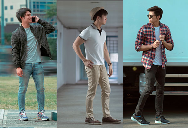 Latest Men Fashion 2013 Philippines 8 Stylish Men You Should Check Out On Ig Fashion And