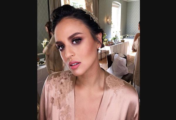 exclusively created by celebrity makeup artist gela laurel here 39 s  how you can steal george. Filipina Makeup Guru You   Mugeek Vidalondon