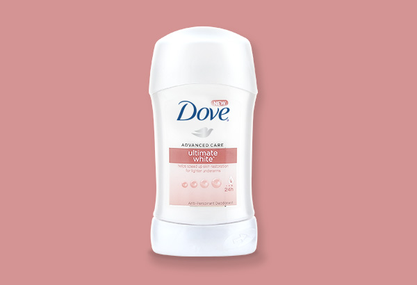Dove Ultimate White deo stick