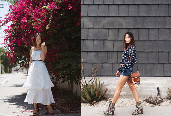 Dress Up Like Aimee Song With These Basic Clothing Tips