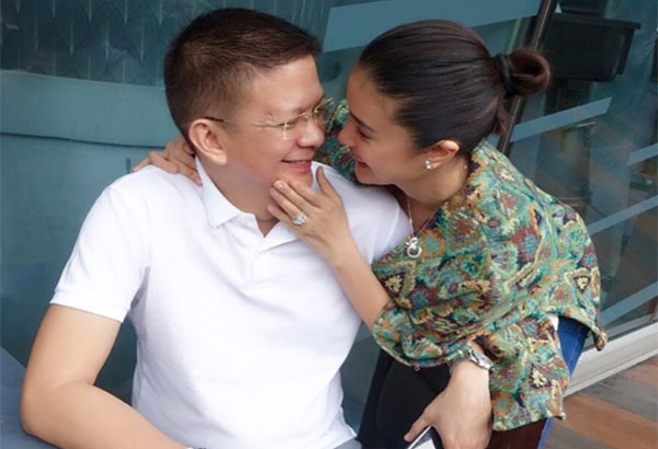 chiz escudero and heart evangelista dating A wake-up call for chiz escudero by: with the parents of actress heart evangelista they heard that their daughter was dating a senator who's.