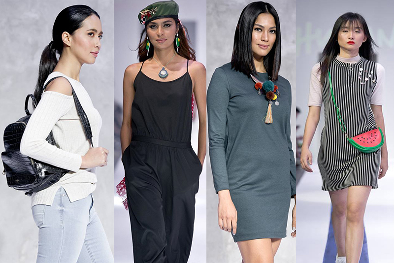 Top 5 Summer Fashion Trends From Bench Fashion Week Fashion And Beauty Lifestyle Features