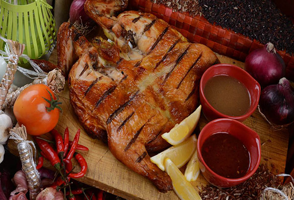 Fire and flavor: Peri-Peri chicken with 8 exotic dippings ~ We Update ...