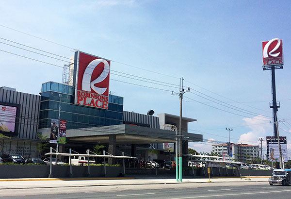 Homegrown Restos Find New Home At Robinsons Place General