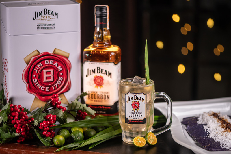 LIST: 5 easy highball recipes that you can do at home this holiday season