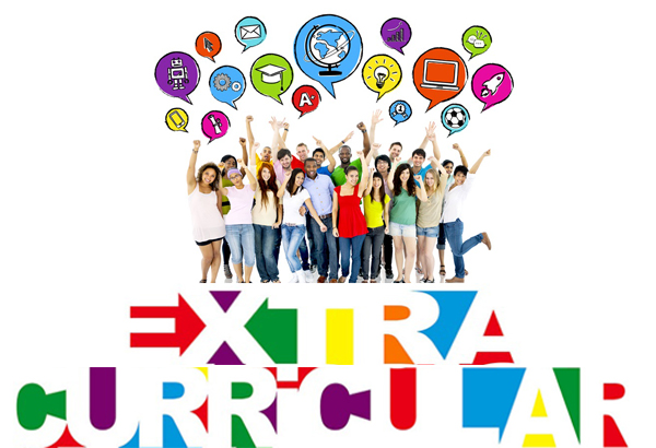 extra curricular activities a waste of time Time consuming teenagers often struggle with time management, and some co- curricular activities demand more time and energy than many students can.