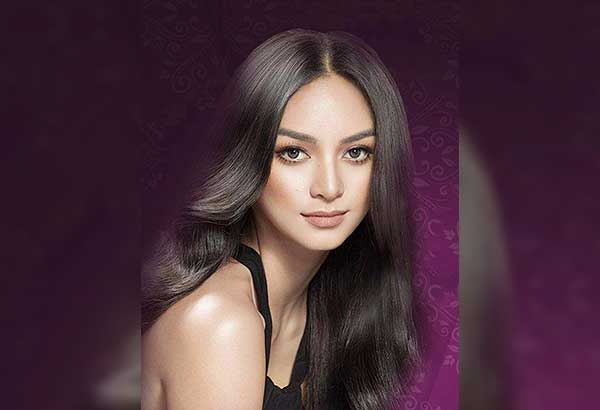 Miss International 2016 Kylie Verzosa is a staunch advocate of mental health awareness.