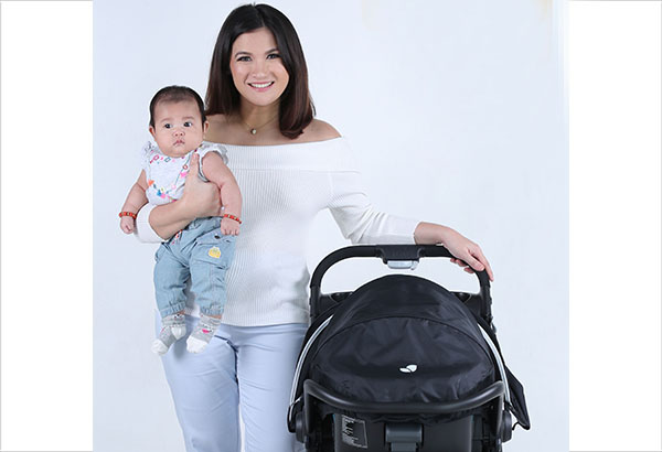 Traveling for Holy Week? Camille Prats stresses child safety ...
