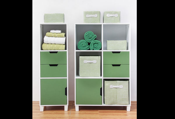 Storage Solutions From Sm Homeworld Modern Living Lifestyle Features The Philippine Star