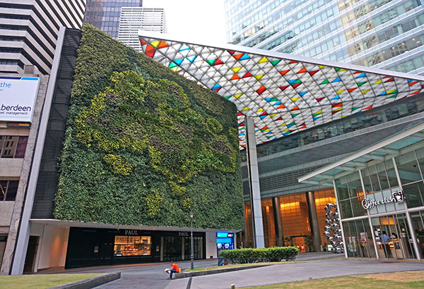Modern Architecture In The Philippines green architecture & design is the wave of the future | modern