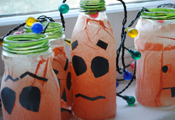 DIY Halloween decors to spook out your neighbors