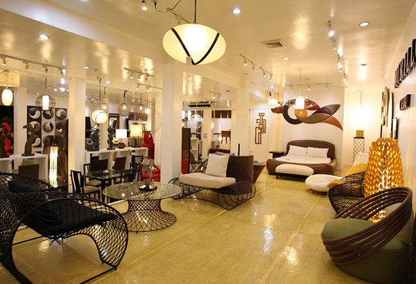 Modern Furniture Philippines from cebu to the world | modern living, lifestyle features, the