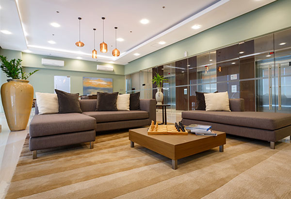 In the spotlight icons of philippine interior design for Living room interior design philippines