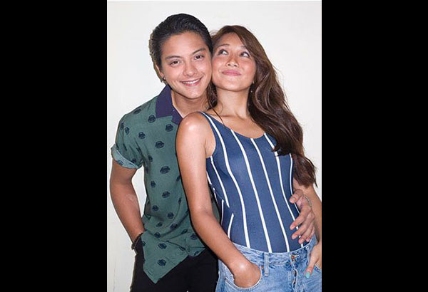 Every time Kathryn Bernardo and Daniel Padilla face a reporter, they're asked about whether or not they're in a real relationship. 'Supreme' laid off the aggressive questions and let their presence speak for itself.