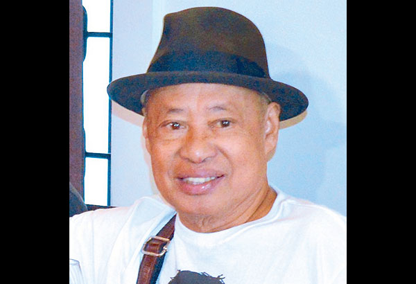 Direk Gil M. Portes: Immortalized by his body of work that starred the industry's biggest actors