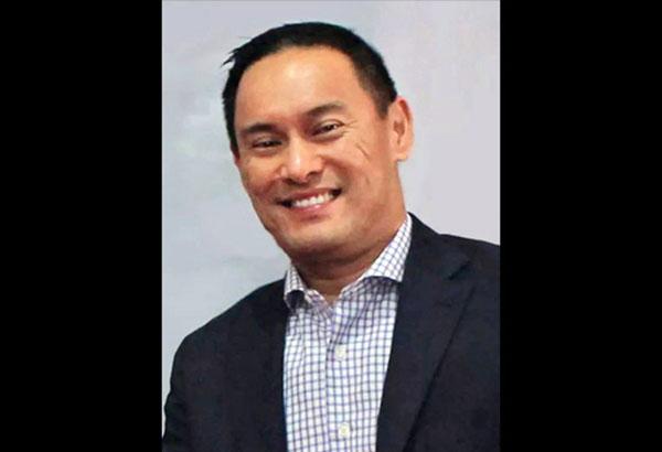 Lucio 'Bong' Tan Jr.