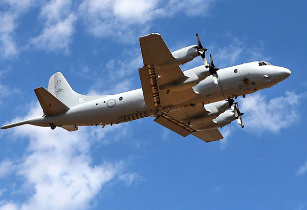Two Royal Australian Air Force AP-3C Orion surveillance planes will start flying missions over Mindanao to help in the fight against Islamic militants. AFP