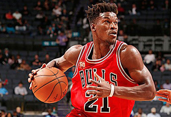 Jimmy Butler. www.onthenbabeat.com