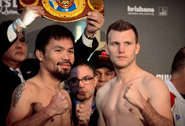 Manny Pacquiao Reveals Career Defining Decision
