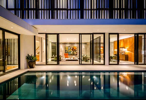 & Architecture for tropical homes | Philstar.com