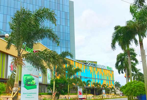 Leisure World Laguna Woods >> Megaworld's Southwoods Mall expands lifestyle choices down ...