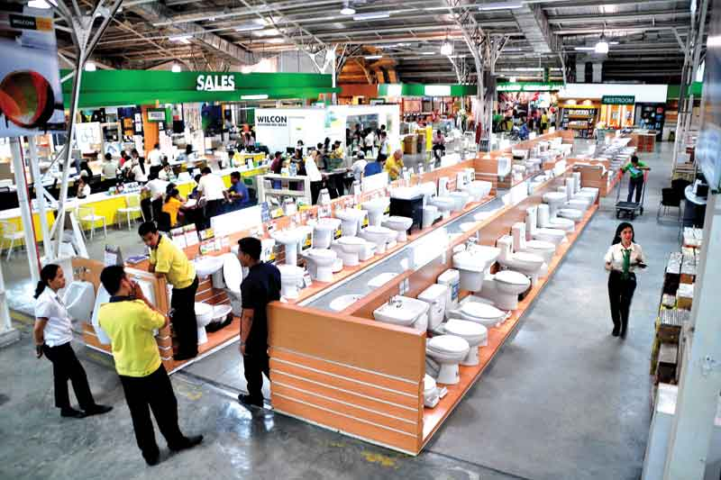Wilcon Depot opens first store in Tacloban   Philstar com