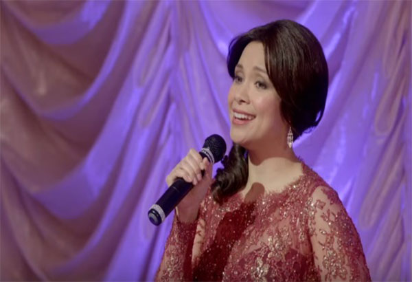 Lea Salonga recently made an appearance at the season one finale of the CW's musical comedy show, Crazy Ex-Girlfriend. Youtube Screenshot