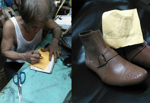 marikina shoe industry thesis