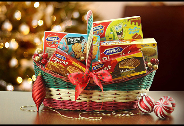 Gift Baskets For Philippines: Healthy christmas basket ping guide ...