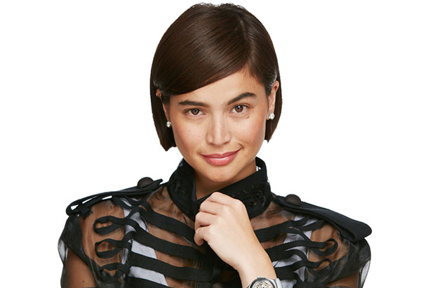 Anne Curtis' holiday pick: Uncle Charly Leather