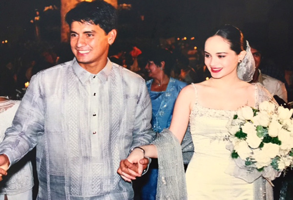 RICHARD GOMEZ 31 Years In The Business Of Show And Counting